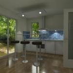 Licht, Schatten und Spiegelung im AutoCAD 2020