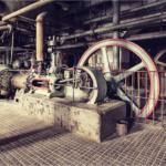 Zuckerfabrik Produktion