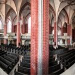 St. Katharinenkirche in Brandenburg