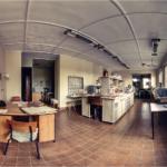 Zuckerfabrik Labor