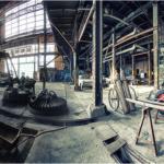 VEB Stahl und Walzwerk